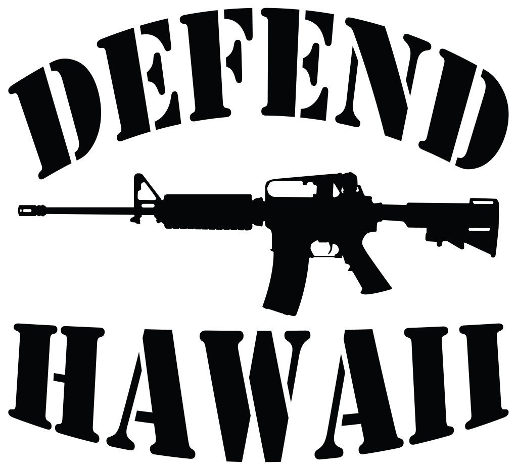 Hawaii's Favorite Gun - Who Owns It and Why   Hawaii Reporter