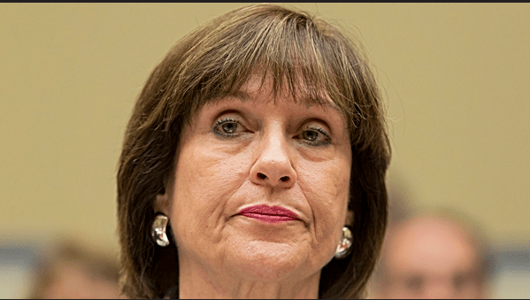 Lois Lerner's emails are missing during a critical time period, IRS officials acknowledged Friday (AP photo)