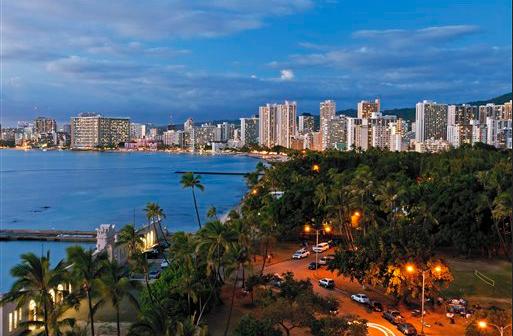 Honolulu (courtesy of Watchdog.org)