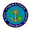 Navy Region Hawaii logo