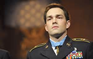 Image result for Staff Sgt. Clinton L. Romesha