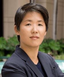 Kathryn Xian (Individual Grand Marshal)