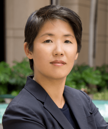 Kathryn Xian is head of GirlFest and the Pacific Alliance to Stop Slavery.