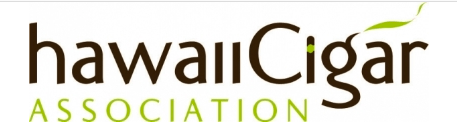 Hawaii Cigar Association logo