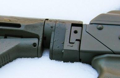 krebs flush adapter