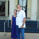 Hall of Justice? Cyndee and Bruce Fehring lost family and friends and their home in the 2006 breach