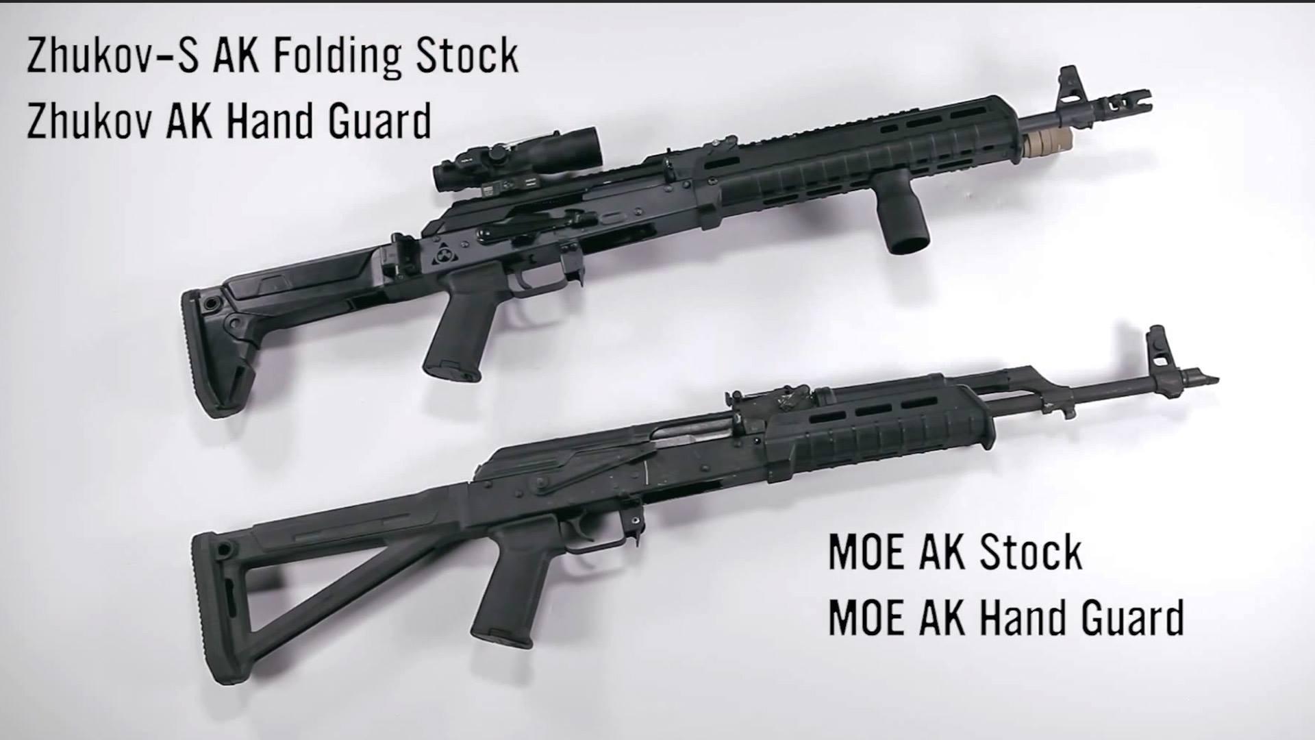 Shot Show 2015 AK Product Roundup | Hawaii Reporter