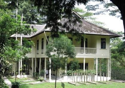 Kieth house
