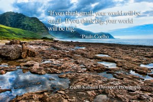 Waianae Photo with quote websize