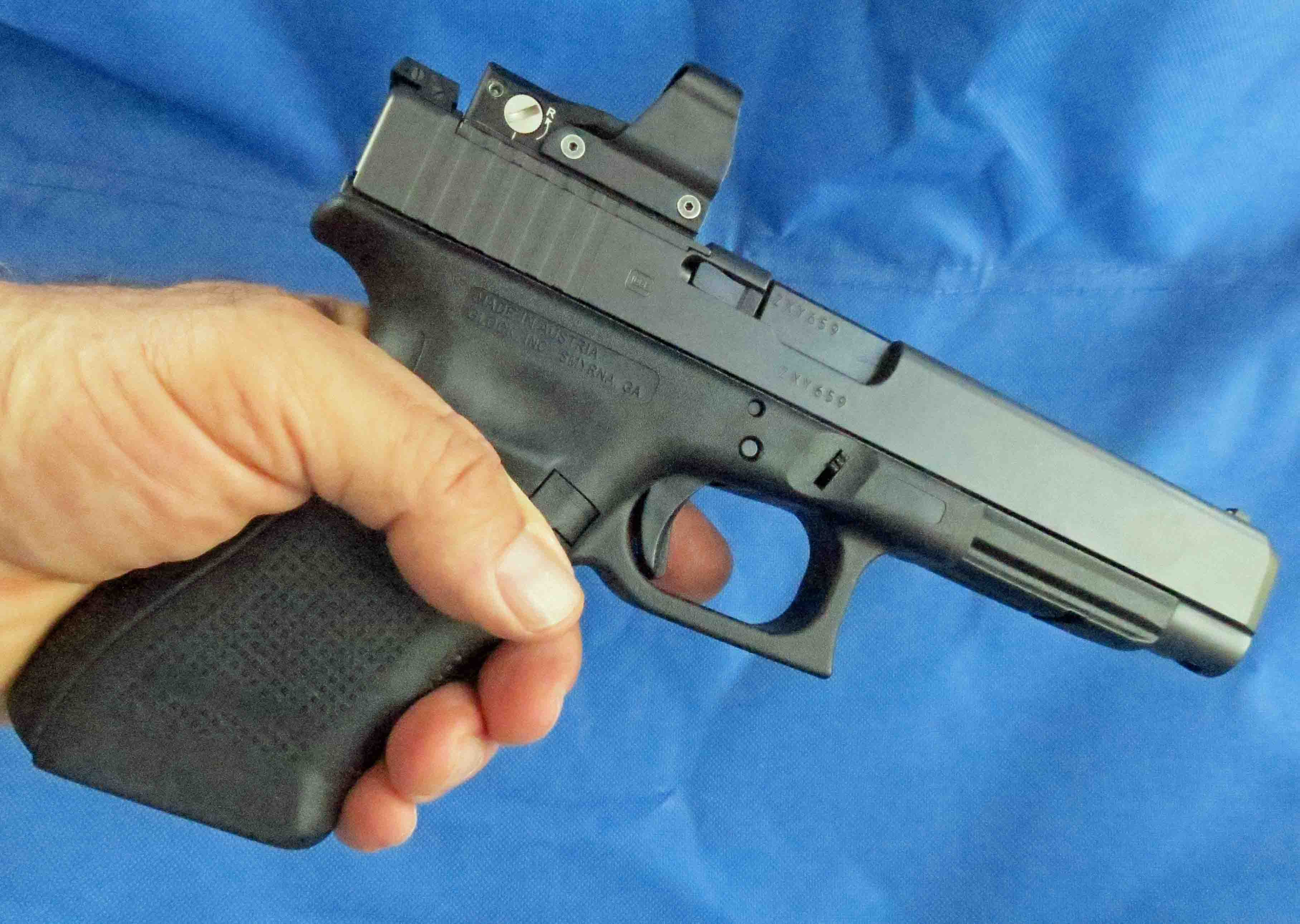 Reloading for the Glock G40 | Hawaii Reporter