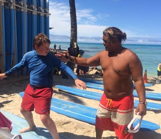 Waikiki Beach Boys