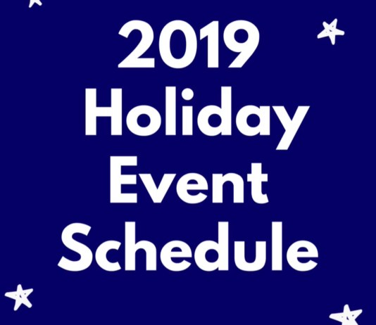 oahu holiday events 2019