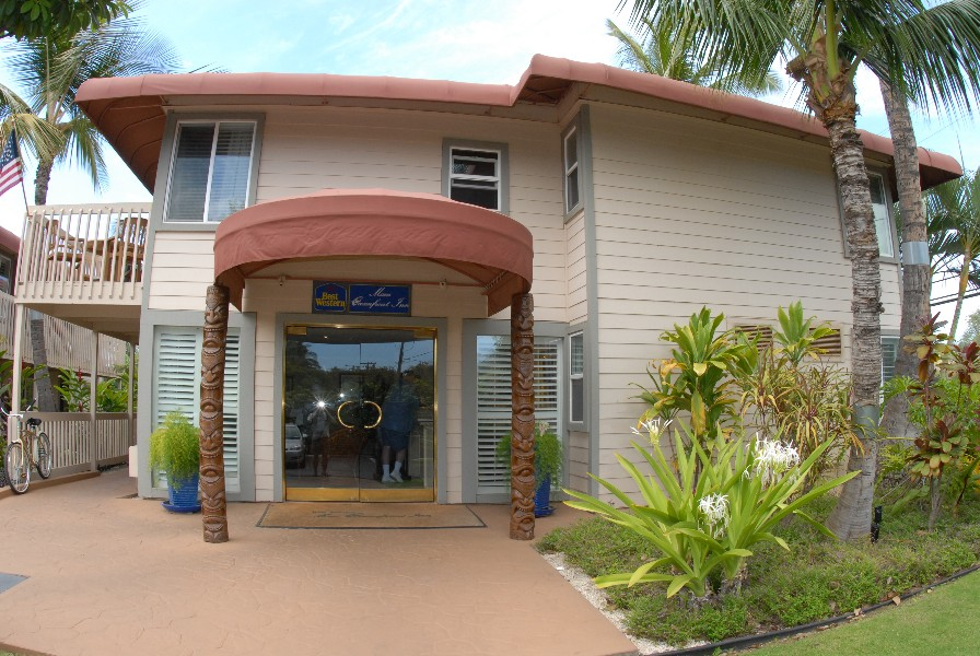 Image result for image best western kihei