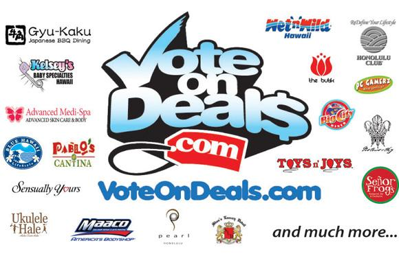 VoteOnDeals.com