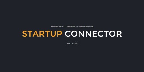 startup-connector