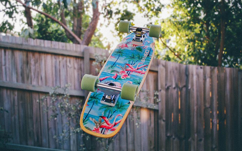 aprenda a escolher o melhor tipo de roda de skate pro seu role