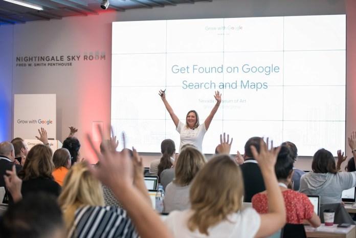 'Grow with Google' comes to Hawaii