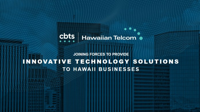 Hawaiian Telcom parent brings IT consulting brand to islands