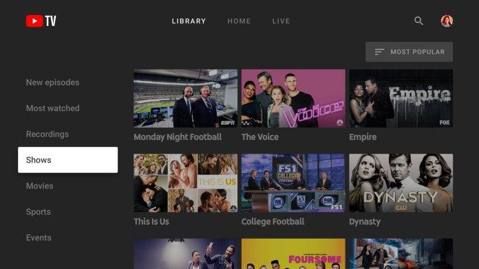 Hawaiian Telcom adds YouTube TV to streaming options