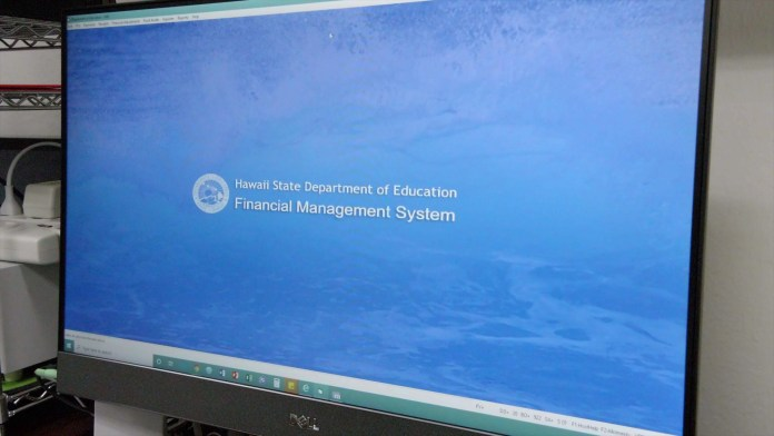 State moves to upgrade, unify accounting systems