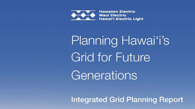 'Integrated Grid' events to foster clean energy conversations