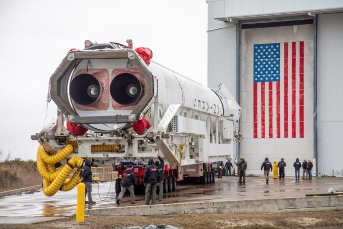 NASA SpaceLab