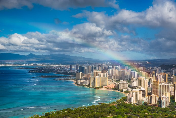 Report: Hawaii a model for other states in clean energy goals