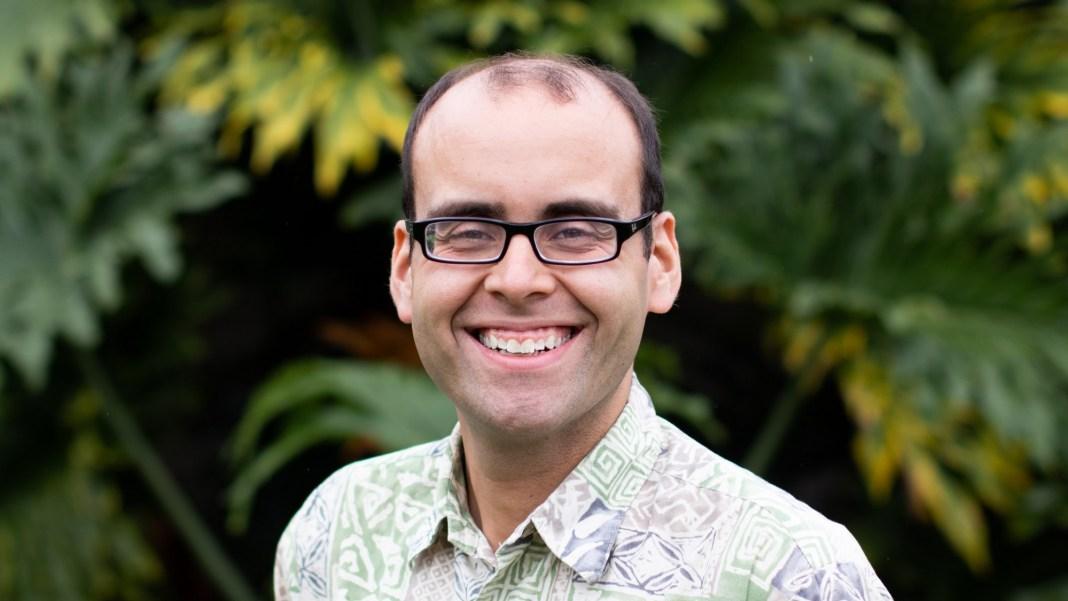 Travis Mandel