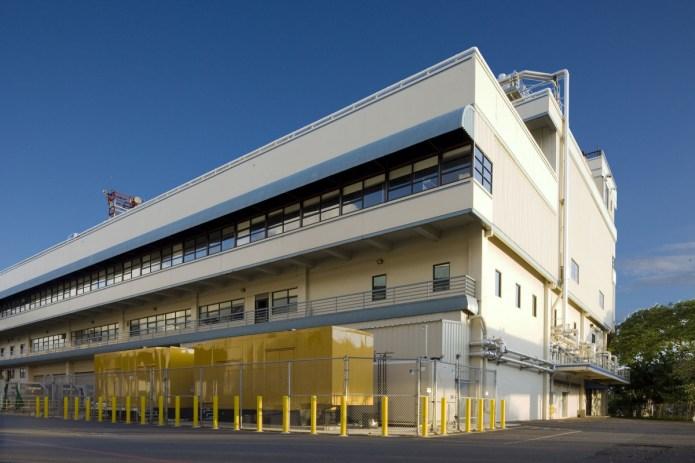 DRFortress begins data center expansion