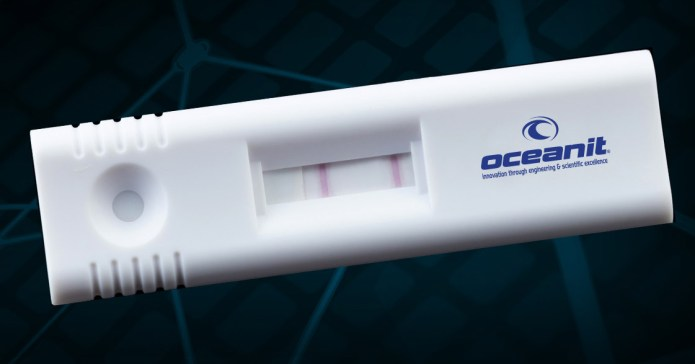 Rapid COVID-19 test developed by Hawaii firm an XPRIZE finalist