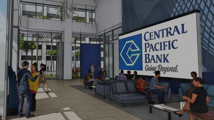 Central Pacific Bank boosts virtualization, storage