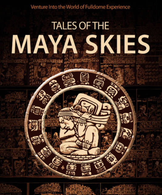 Hear 'Tales of the Maya Skies' and talk story with ...