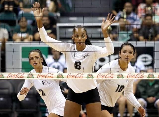 Rainbow Wahine wipeout: Big West postpones fall sports