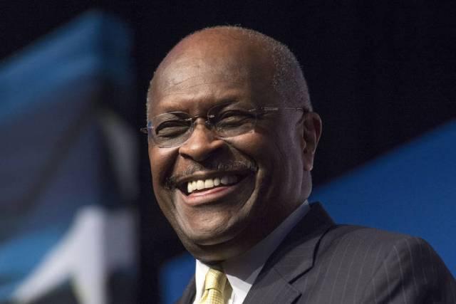 Former GOP presidential hopeful Herman Cain dies of COVID-19