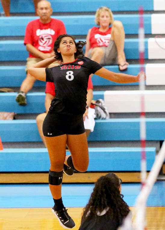 Battle-tested Vulcans volleyball team seeks to add efficiency to arsenal