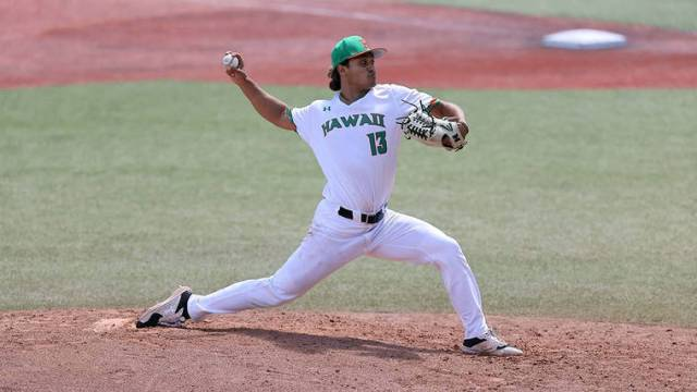 UH-Manoa: Relief not enough for 'Bows in 9-1 loss to Gauchos