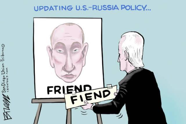 Cartoon for April 19
