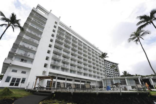 State orders Grand Naniloa to pay $615K in back rent