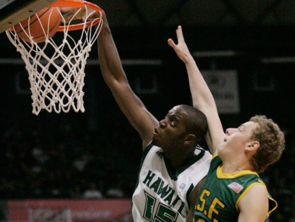 Hawaii men's basketball: Rainbow Warriors to host San ...