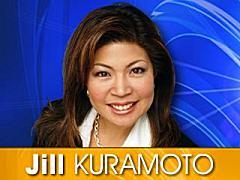 Jill Kuramoto from KITV
