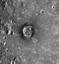 Nawahi Crater