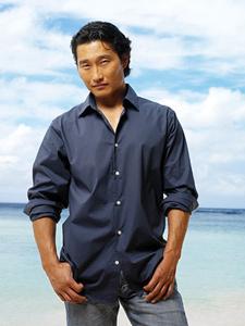 Daniel Dae Kim (ABC)
