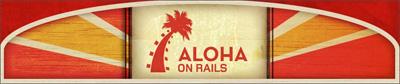 Aloha On Rails