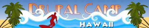 Drupal Camp Hawaii