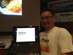 AllB.us