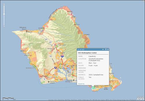 GIS Guide for Honolulu  Hackers