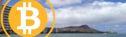 Bitcoin in Hawaii