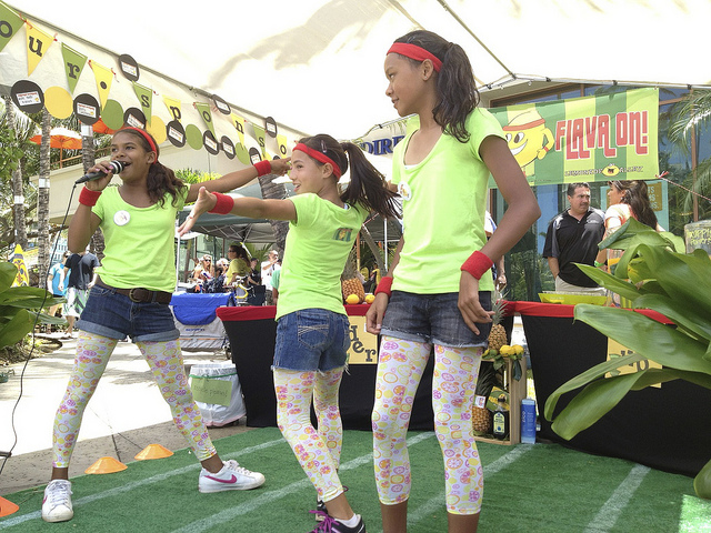 Lemonade Alley 2012
