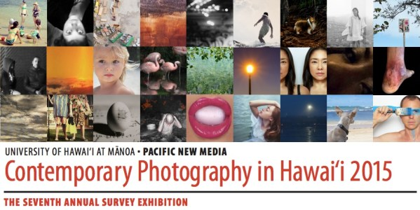Contemporary Photography in Hawaii