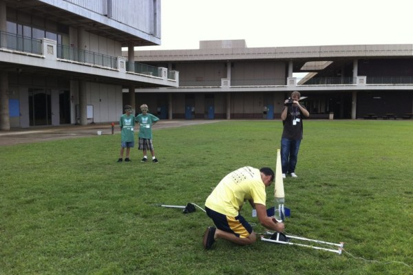 Hawaii State Science Olympiad